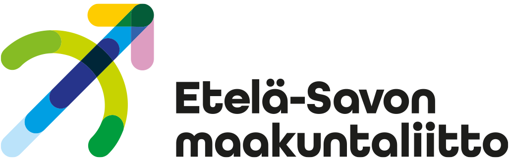 Etelä-Savon maakuntaliitto logo - Linkki etusivulle